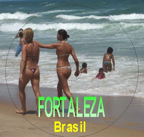 Fortaleza brazil strip club